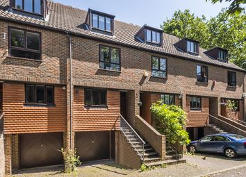 Thumbnail 4 bed town house to rent in Sycamore Way, Teddington