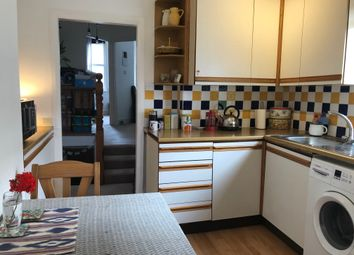 1 bed maisonette to rent in Strathville Road, Earlsfield SW18