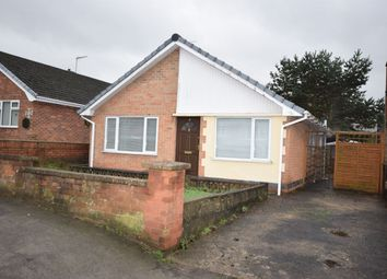 Thumbnail 2 bed bungalow to rent in Dabek Rise, Kirkby-In-Ashfield, Nottingham