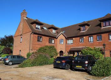 Thumbnail 2 bed flat for sale in Meade Court, Walton On The Hill, Tadworth