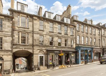 Thumbnail 3 bed flat for sale in 31/1 Broughton Street, Edinburgh