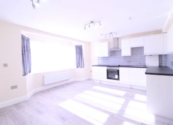 Thumbnail 3 bed flat to rent in Manor Road, Dagenham