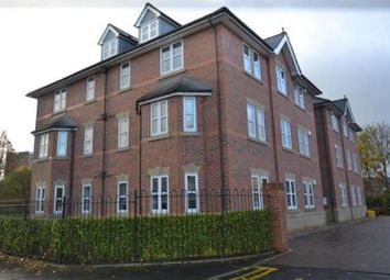 Thumbnail 2 bed flat for sale in York Road, Sale, Manchester