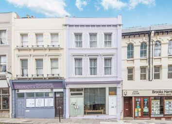 Thumbnail 3 bed terraced house for sale in Christ Church Courtyard, London Road, St. Leonards-On-Sea
