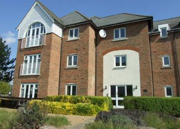 The Lakes, Larkfield, Aylesford ME20. 2 bed flat for sale