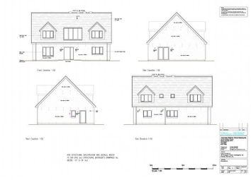 Thumbnail 4 bed property for sale in Maryville Lane, Uddingston, Glasgow