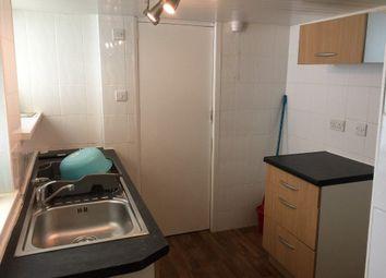 Thumbnail 1 bedroom flat to rent in Market Street, Torquay