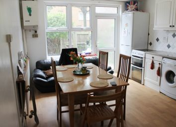 Thumbnail 4 bed terraced house to rent in Crosby Walk, Dalston