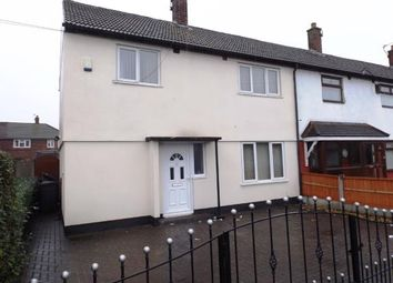 Thumbnail 3 bed end terrace house for sale in Park Lane, Netherton, Liverpool, Mersyside