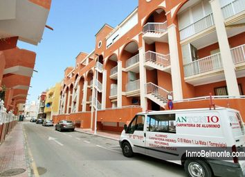 Thumbnail 3 bed apartment for sale in La Mata Pueblo, Torrevieja, Spain