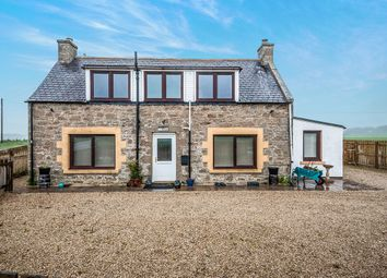 Thumbnail 3 bed detached house for sale in Burgie, Forres, Morayshire