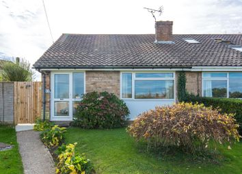 Thumbnail 2 bed semi-detached bungalow to rent in Jeffreys Way, Uckfield