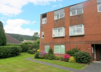 Thumbnail 2 bed flat for sale in Knowle Drive, Sidmouth