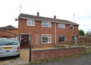 Thumbnail 3 bedroom property for sale in Desmond Avenue, Cherry Hinton, Cambridge