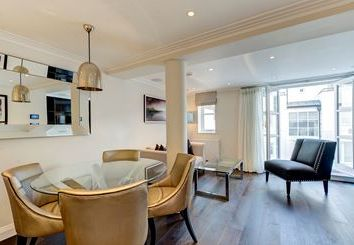 Thumbnail 1 bed flat to rent in Peony Court, London