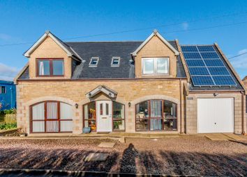 Thumbnail 3 bed detached house for sale in Duns