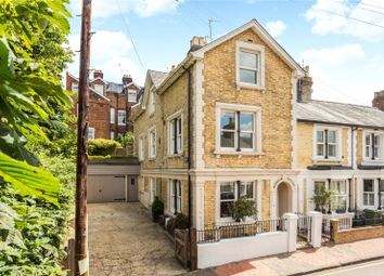 Mountfield Road, Tunbridge Wells, Kent TN1. 5 bed end terrace house for sale