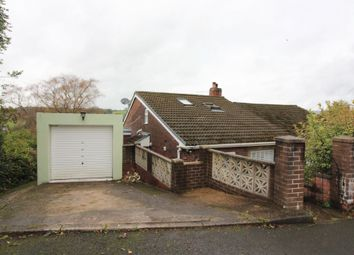 Thumbnail 3 bed semi-detached bungalow for sale in Rising Sun Close, Oakdale, Blackwood