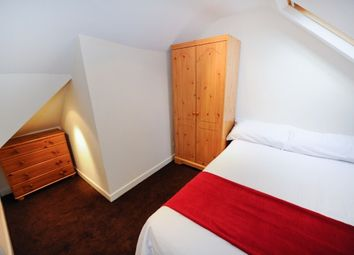 Thumbnail 5 bed shared accommodation to rent in Swanpool Walk, Worcester