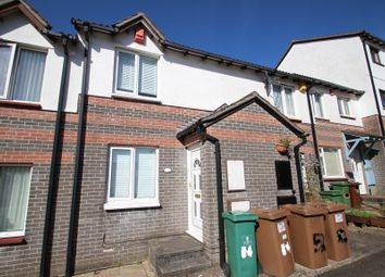 2 bed terraced house for sale in Washbourne Close, Devonport, Plymouth PL1