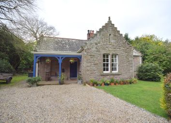 Thumbnail 2 bed detached house for sale in East Lodge, Hutton Castle, Berwick-Upon-Tweed