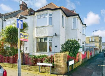 Thumbnail 7 bed end terrace house for sale in Warwick Road, Cliftonville, Margate, Kent