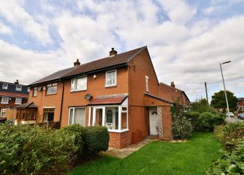 3 bed semi-detached house for sale in Doveleys Road, Salford M6