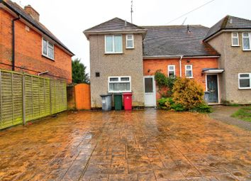 3 bed semi-detached house for sale in Linden Road, Reading RG2