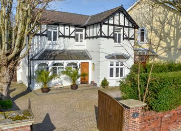 4 bed detached house for sale in The Thicket, Southsea PO5