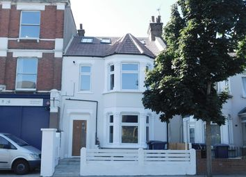 Thumbnail Flat for sale in Greenford Avenue, London