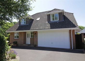 Thumbnail 5 bed property for sale in Highlands Road, Barton On Sea, New Milton
