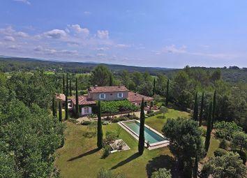 Thumbnail 4 bed detached house for sale in Cotignac, Provence-Alpes-Côte D'azur, France