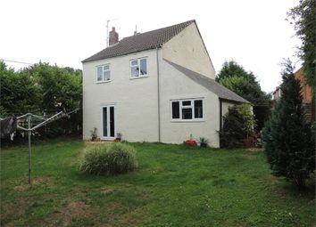 Thumbnail 3 bed detached house for sale in Pius Drove, Upwell, Wisbech