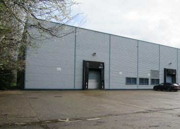 Thumbnail Warehouse to let in Precedent Drive Rooksley, Milton Keynes