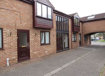 Thumbnail 1 bed flat to rent in Cannerby Lane, Sprowston, Norwich