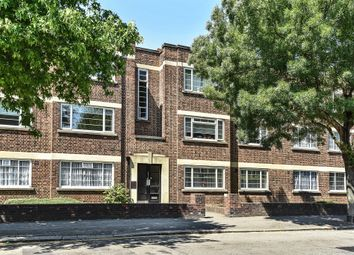 Thumbnail 2 bed flat for sale in Bedford Road, Chiswick, London