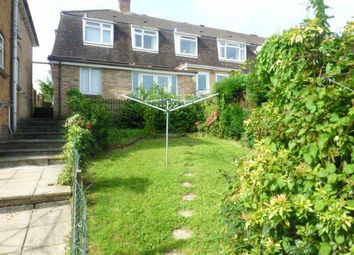 Thumbnail 3 bed property to rent in Crispin Avenue, Carmarthen, Carmarthenshire