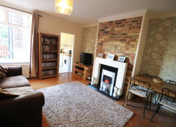 Thumbnail 2 bedroom flat to rent in Redcar Road, Heaton, Newcastle Upon Tyne, Tyne And Wear