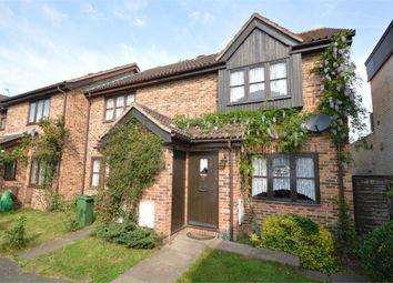Thumbnail 2 bed end terrace house for sale in Kingsbridge Road, Walton-On-Thames