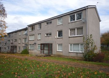 Thumbnail 1 bed flat to rent in Glen Isla, East Kilbride, South Lanarkshire