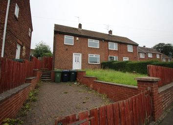 Thumbnail 2 bed semi-detached house for sale in Lime Grove, Ryton