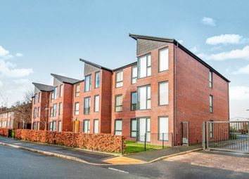 Thumbnail 2 bed flat to rent in Medlock Place, Droylsden, Manchester