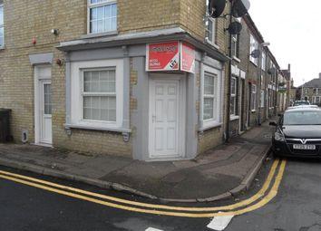 Thumbnail Studio to rent in Vergette Street, Peterborough