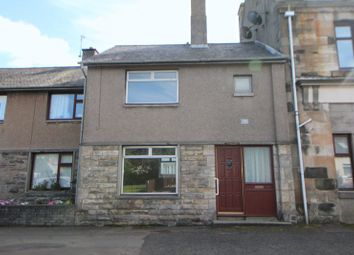 Thumbnail 2 bed terraced house for sale in Station Road, Thornton, Kirkcaldy