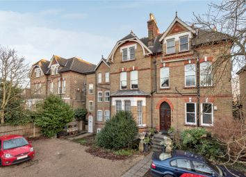 Thumbnail 2 bed flat for sale in Ross Road, London