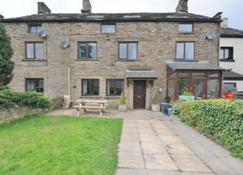 4 bed town house for sale in Green Haworth, Oswaldtwistle, Accrington BB5