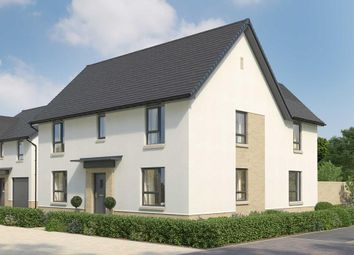 """Thumbnail 4 bedroom detached house for sale in """"Brechin"""" at Frogston Road East, Edinburgh"""