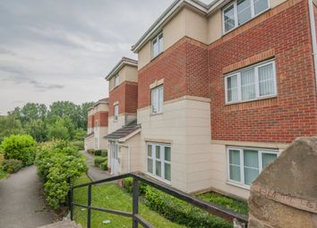 Thumbnail 2 bedroom flat to rent in Moat House Way, Conisbrough, Doncaster