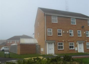 Thumbnail 4 bed town house to rent in Fullerton Way, Thornaby, Stockton-On-Tees