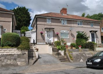 Thumbnail 3 bed property for sale in Ponsford Road, Knowle, Bristol
